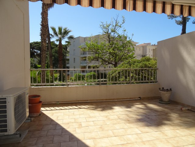Appartement Hyeres, 48 m², 199 000