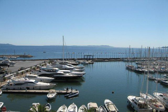 Appartement Hyeres, 78 m², 525 000
